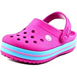 Crocs Unisex-Kinder Crocband Clogs -