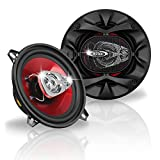 BOSS Audio Systems CH5530 5.25 Inch Car Speakers - 225 Watts of Power