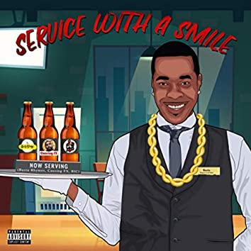 Service with a Smile (feat. Busta Rhymes & Causing Fx)