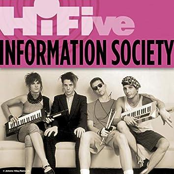 Hi-Five: Information Society