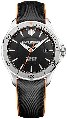 Reloj Bálsamo y Mercier Clifton M0A10338