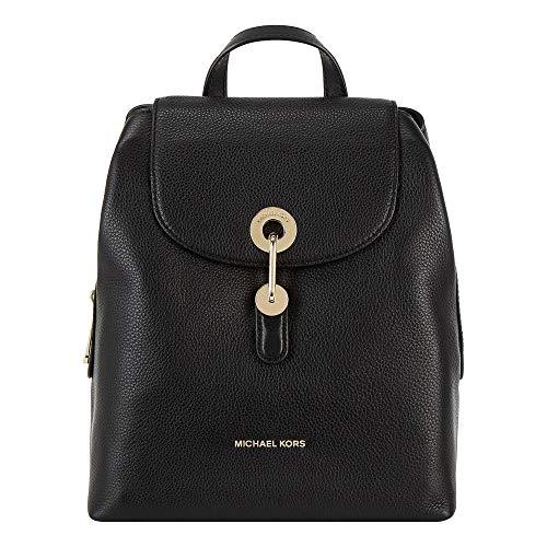 MICHAEL Michael Kors Raven Medium Backpack Black One Size