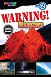 Warning! Disasters Reader, Grades K - 1: Level 2 (Spectrum® Readers) (English Edition)