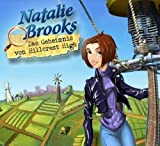 Natalie Brooks 3: Das Geheimnis von Hillcrest High [Download]