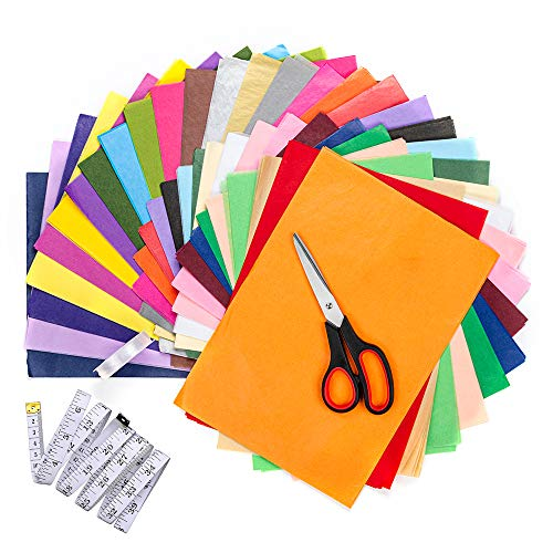 Exquiss 360 Sheets A4 Sizes Tissue Paper 8.3x11.7