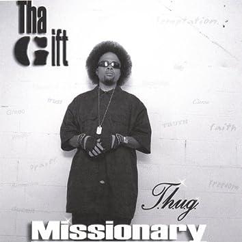 Thug Missionary (Tha Album)