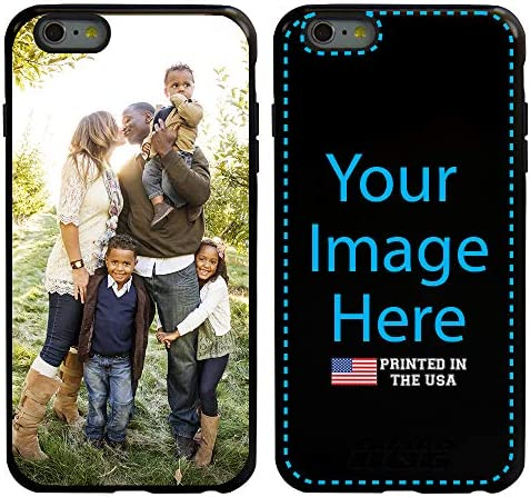 Guard Dog Custom iPhone 6 Plus 6s Plus Cases Personalized Make Your Own Protective Hybrid Phone product image