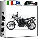 Motocicleta retrovisores 10mm for BMW F650GS F800GS F800R 2008-2011 F 650 GS 800 for Aprilia Tuono SL750 2006 a 2010 2007 2008