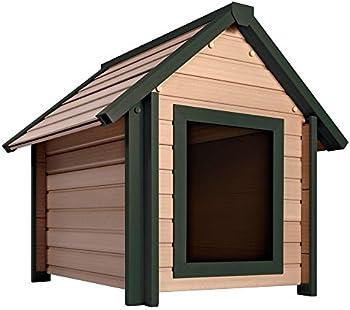 New Age Pet Bunkhouse Dog House Large