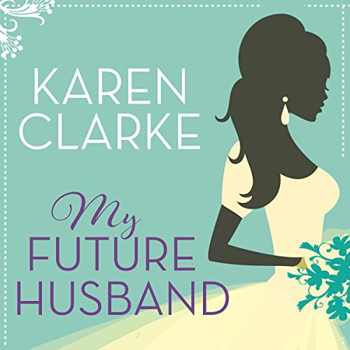 My Future Husband audiobook cover art