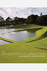 The Universe in the Landscape: Landforms by Charles Jencks Hardcover