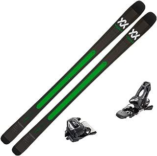 Volkl 2019 Kanjo Skis w/Tyrolia Attack2 11 GW Bindings