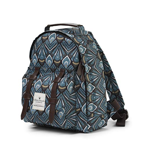 Elodie Details 1038840, Backpack MINI, Everest Feathers Design