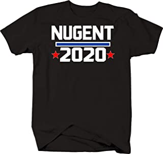 Best ted nugent for president t shirt Reviews