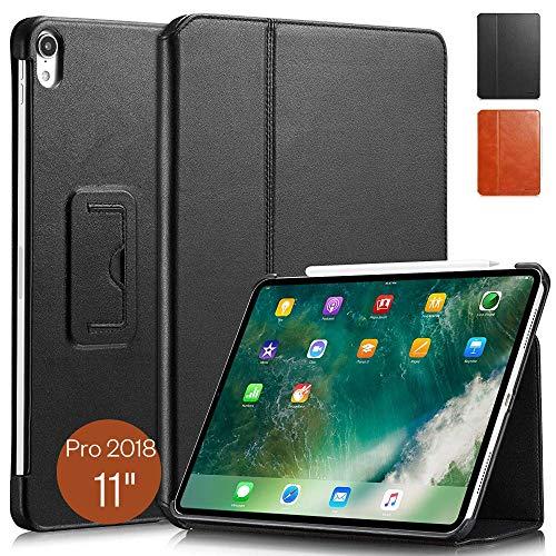 KAVAJ Lederhülle Berlin geeignet für Apple iPad Pro 11