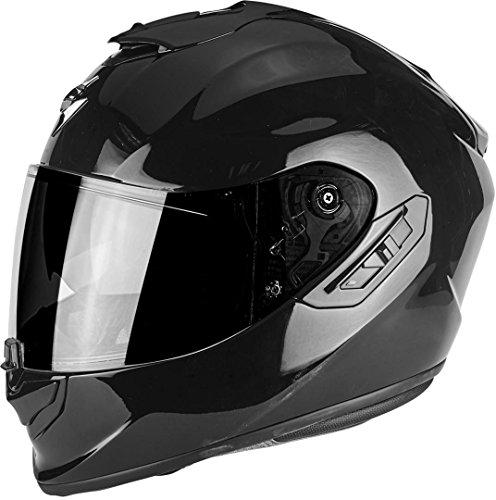 Scorpion Herren 14–100–03–07Helm Motorrad exo-1400Air, Mehrfarbig, Größe XXL