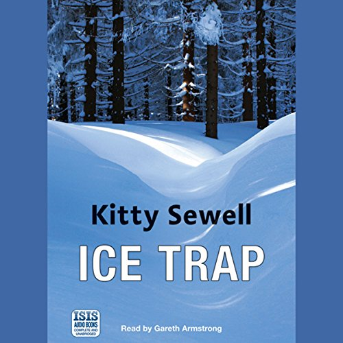 Ice Trap audiobook cover art