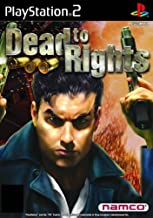 Dead to Rights (PS2) by Electronic Arts