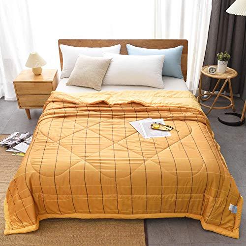 Migliori coperte per letto matrimoniale per l'estate lavabile: Dove Comperare
