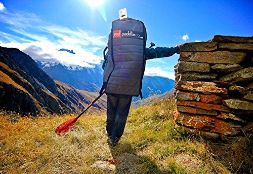 Red Paddle Co Boardbag 2.0 - 2