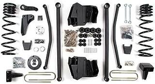 BDS 685H 8in Ram 2500/3500 4 rar Suspension Kit