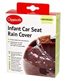 Clippasafe Babyschalen Regenschutz UK Import