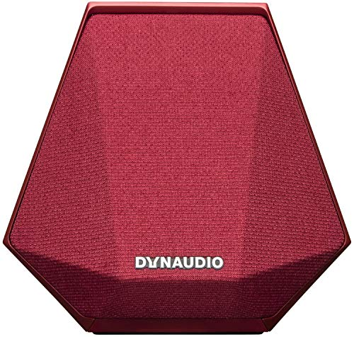 Dynaudio Music 1 Kabelloses Musiksystem - Rot