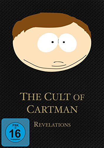 South Park: The Cult of Cartman - Revelations [2 DVDs]