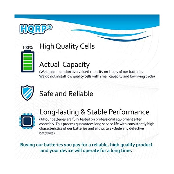 buy  HQRP 4-Pack Coin Lithium Battery Compatible with ... Blood Glucose Monitors