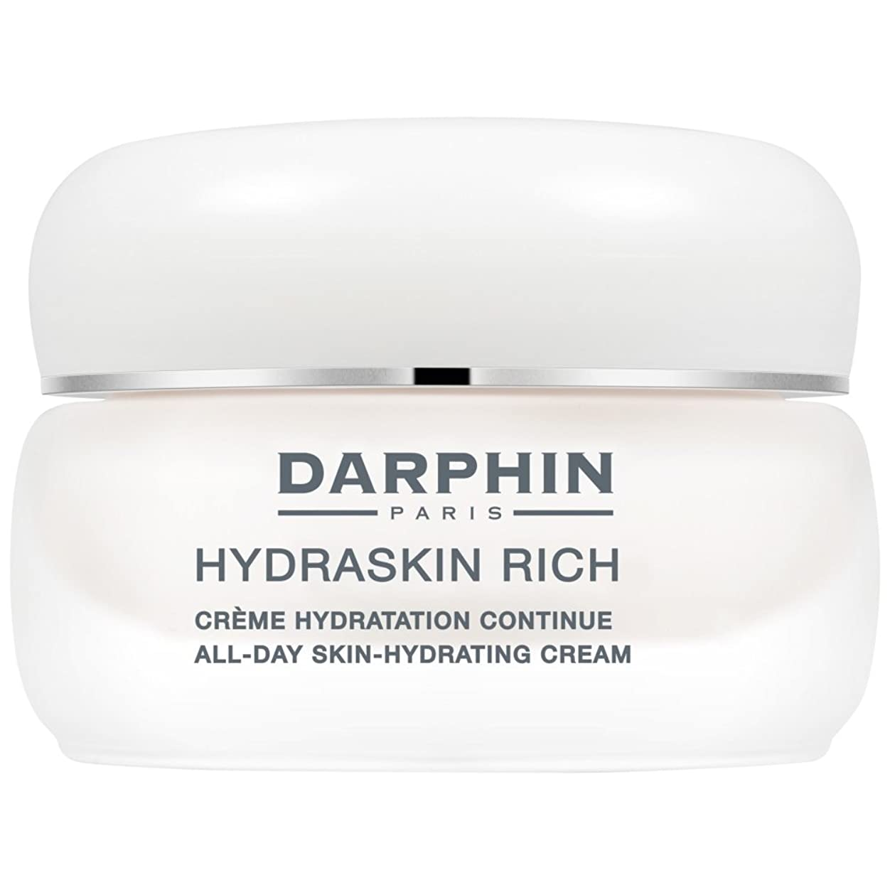 オーストラリア人栄養交通渋滞ダルファンリッチHydraskin、50ミリリットル (Darphin) (x6) - Darphin Hydraskin Rich, 50ml (Pack of 6) [並行輸入品]