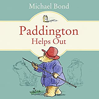 a bear called paddington audiobook download