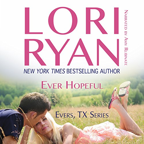 Ever Hopeful cover art