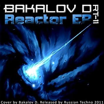 Reactor EP