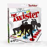 Twister: Matear más grande, manchas más de colores, familia, juego de niños juego de edad 6+
