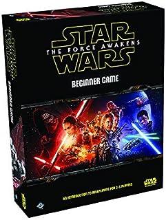 Fantasy Flight Games SWR09 Star Wars: The Force Awakens Beginner Game Board Game