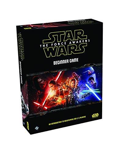 Star Wars RPG System