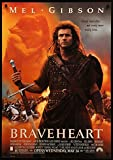 My Little Poster Plakat affiche Braveheart Mel Gibson