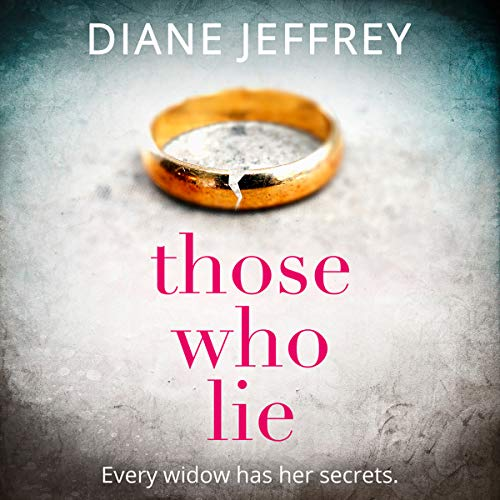 Those Who Lie cover art
