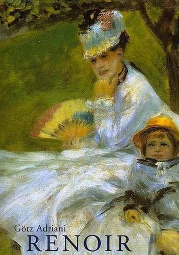 Renoir: Oil Paintings, 1860-1917