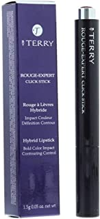 By Terry Rouge Expert Click Stick Hybrid Lipstick, 22 Play Plum, 1.5g