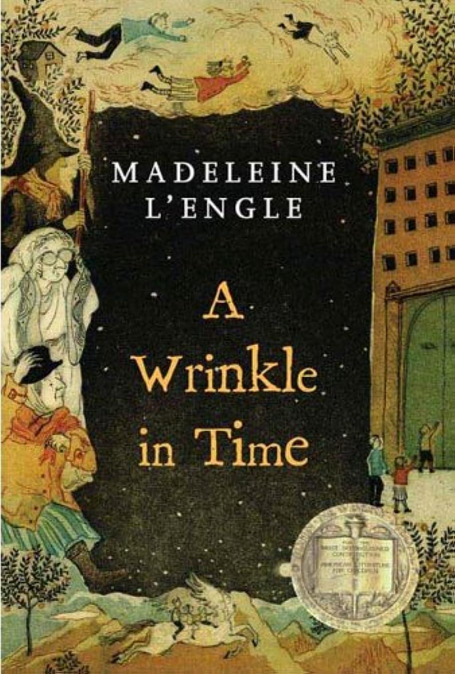担当者裁判官部分的にA Wrinkle in Time (English Edition)