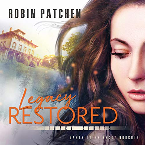 Legacy Restored  By  cover art