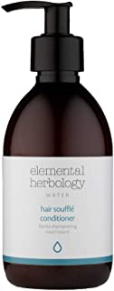 Elemental Herbology Water Hair Souffle Conditioner, 290 ml