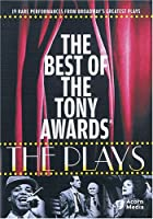 Best of the Tony Awards: The Plays [DVD] [Import]