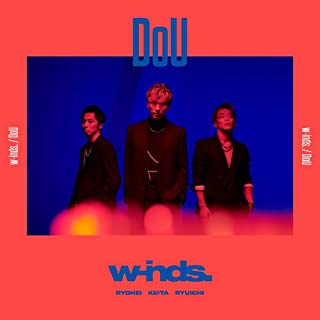 DoU [初回盤][CD+DVD]