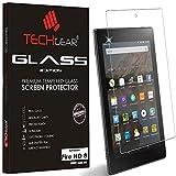 TECHGEAR GLASS Edition fits Previous Generation Amazon Fire
