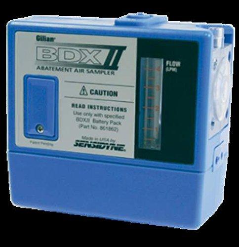 Sensidyne Gilian BDX-II Abatement Air Sampling Pump Starter Kit
