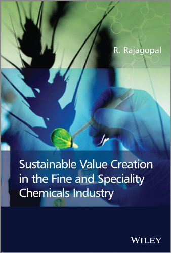 Sustainable Value Creation in the Fine and Speciality Chemicals Industry