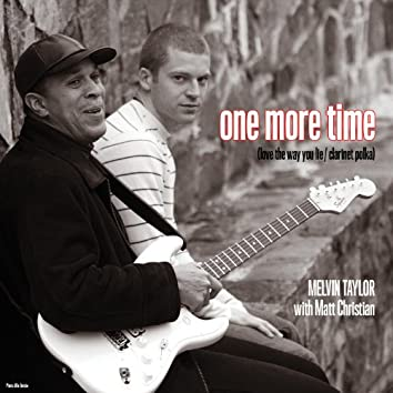 One More Time (Love the Way You Lie)