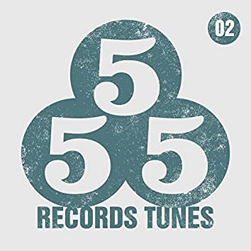 555 Records Tunes, Vol. 2